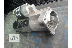 б/у Стартеры/бендиксы/щетки Volkswagen Passat B6