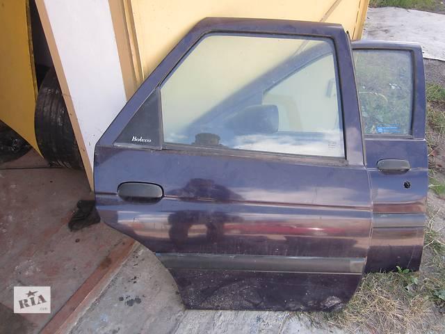 Б/у стекло двери для легкового авто Ford Escort- объявление о продаже  в Ровно