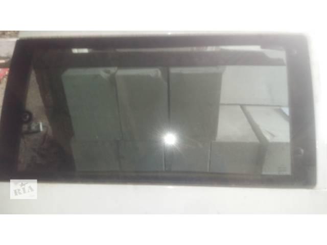 купить бу Б/у стекло двери для легкового авто Mercedes Vito в Ковеле