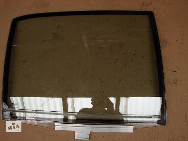 продам Б/у стекло двери заднее правое и заднее левое для седана Mercedes S 600 W140 1994 бу в Николаеве