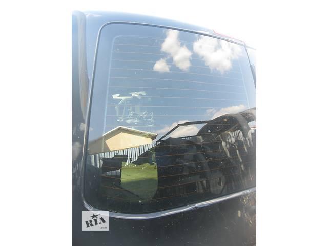 продам Б/у стекло двери Volkswagen T5 бу в Ровно