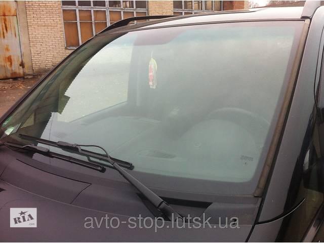 продам Б/у стекло лобовое/ветровое для Mercedes Vito 639 бу в Луцке