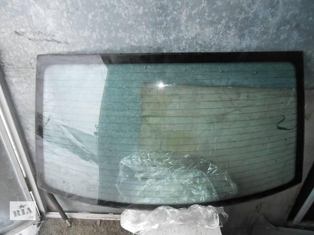 Б/у стекло лобовое/ветровое для седана Opel Astra Classic- объявление о продаже  в Киеве