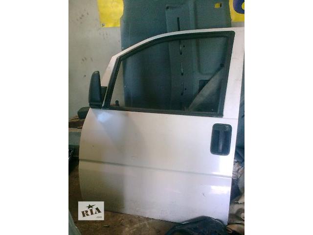 бу Б/у стекло в кузов для грузовика Fiat Scudo в Яворове (Львовской обл.)