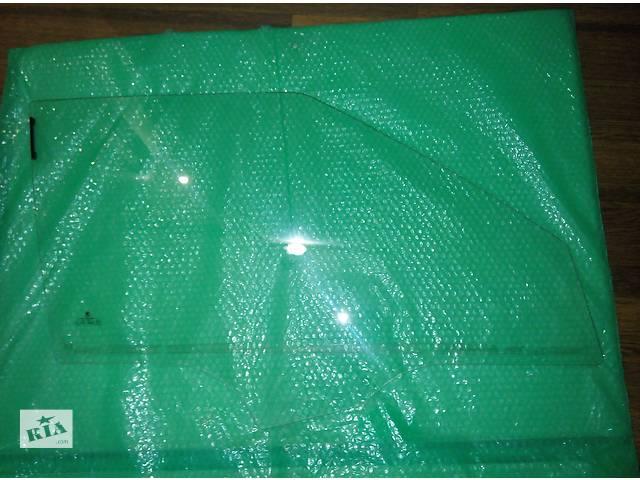 Б/у стекло в кузов для легкового авто Skoda- объявление о продаже  в Житомире