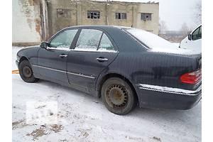 б/у Стекла в кузов Mercedes E-Class