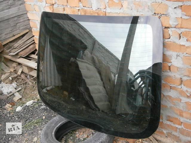 купить бу Б/у стекло заднее для легкового авто Toyota Camry в Луцке