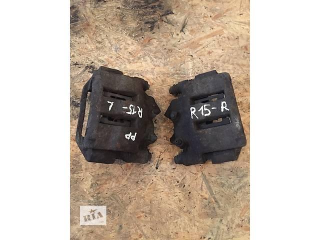 продам Б/у суппорт передний левый / правый R15 для Renault Master II Opel Movano 1997-2003 7711134479 7701205763 / 7711135723 бу в Ужгороде