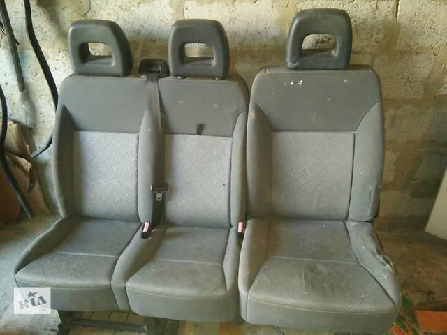 купить бу Б/у сиденье для легкового авто Citroen Jumpy в Ровно