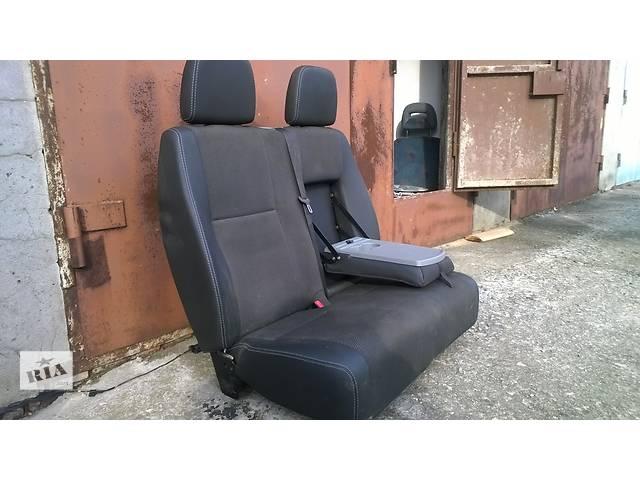 купить бу Б/у сиденье для легкового авто Mercedes Sprinter в Хмельницком
