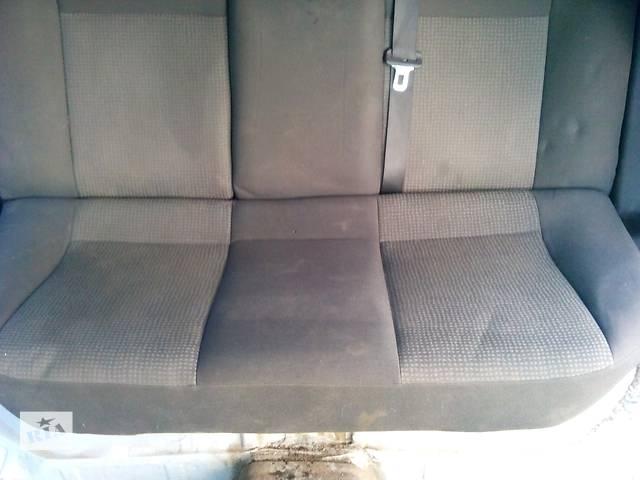 купить бу Б/у сиденье для легкового авто Opel Combo в Киеве