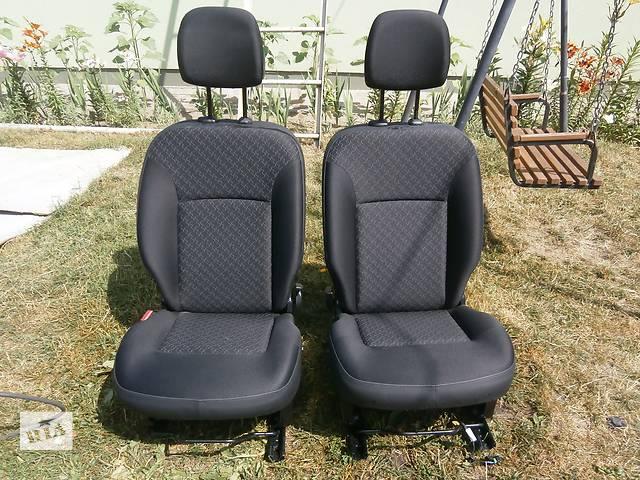 продам Б/у сиденье для легкового авто Renault Kangoo бу в Ковеле
