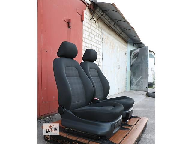 Б/у сиденье для легкового авто Skoda Fabia- объявление о продаже  в Киеве