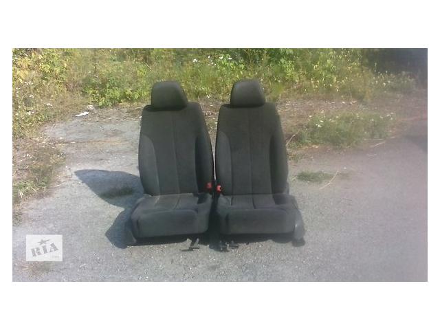 Б/у сиденье для легкового авто Volkswagen B6- объявление о продаже  в Тернополе