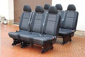 Б/у сиденье для Mercedes Vito 2016-2021