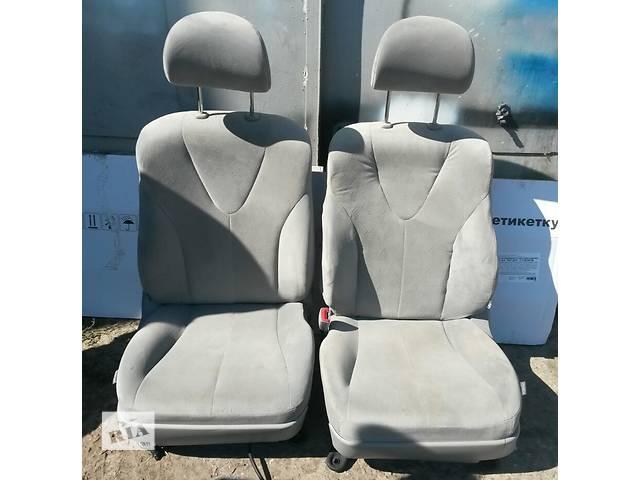 продам Б/у сиденье для седана Toyota Camry SV40 2007г бу в Николаеве