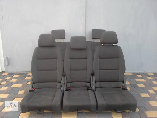 купить бу Б/у сидіння для легкового авто Peugeot Expert Partner Renault ford в Львове