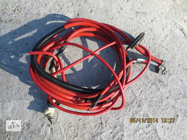продам Б/у  силовой кабель bmw 525  2000г. е39. бу в Киеве