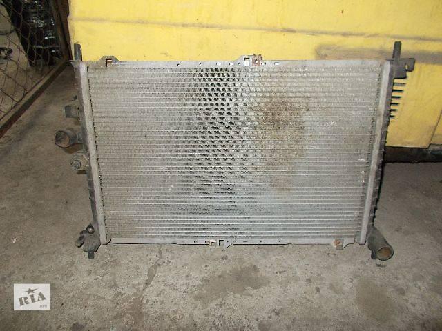 бу Б/у Система охлаждения Радиатор LDV Pilot 1.9 d в Стрые