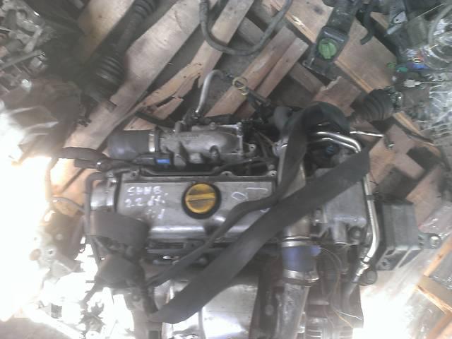 купить бу Б/у Топливная рейка 2,2 DTI Легковой Saab Сааб 9-3 2005 в Рожище