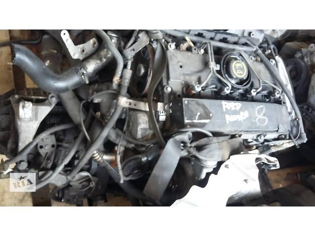 продам Б/у Топливная система Топливная рейка 2,0 дизель TDCI Форд Мондео Ford Mondeo 2002 бу в Рожище