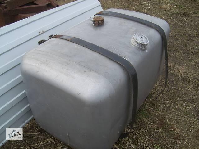 продам Б/у топливный бак для грузовика бу в Днепре (Днепропетровск)