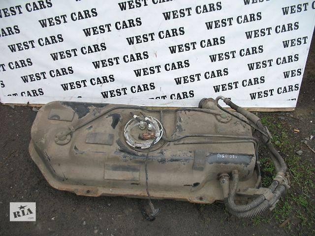 продам Б/у топливный бак для легкового авто Chevrolet Aveo 2008 бу в Луцке