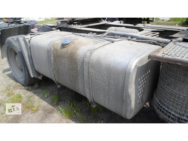 бу Б/у топливный бак для Mercedes Actros Мерседес-Бенц Актрос 18430LS Евро2 в Рожище