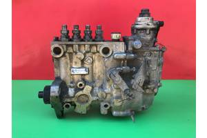 Б/у топливный насос высокого давления/трубки для Daewoo Lublin II 2.4TD