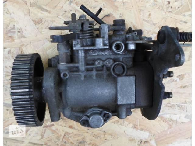 Б/у топливный насос высокого давления/трубки/шест для легкового авто Citroen Berlingo- объявление о продаже  в Хмельницком