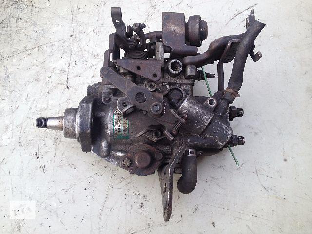 Б/у топливный насос высокого давления/трубки/шест для легкового авто Mazda 323 1.7D- объявление о продаже  в Луцке