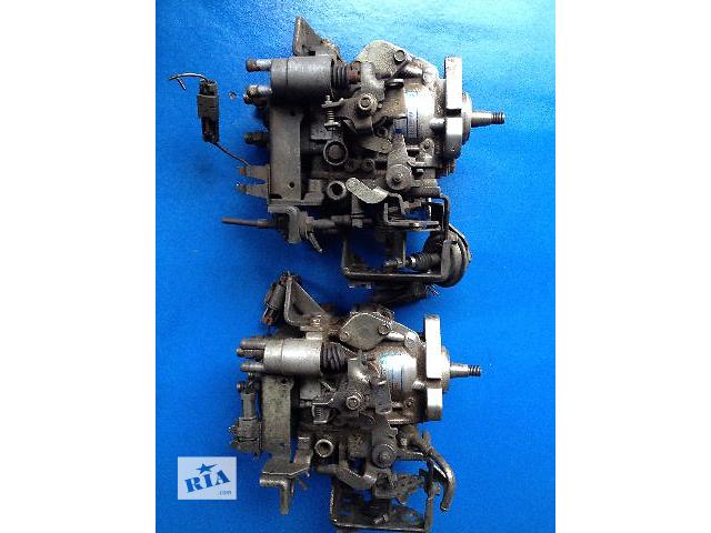 бу Б/у топливный насос высокого давления/трубки/шест для легкового авто Nissan Almera 2.0D  в Луцке