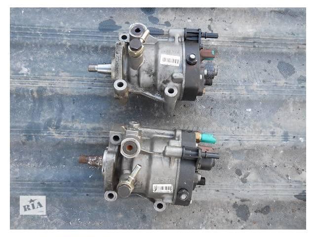 продам Б/у топливный насос высокого давления/трубки/шест для легкового авто Nissan Kubistar  1,5DCI  бу в Луцке