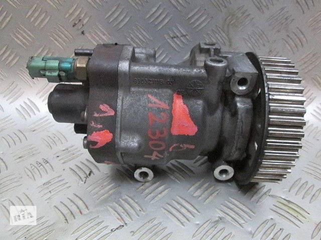 бу Б/у топливный насос высокого давления/трубки/шест для легкового авто Nissan Kubistar1,5DCI в Луцке