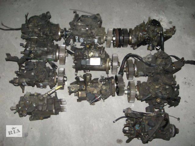 продам Б/у топливный насос высокого давления/трубки/шест для легкового авто Opel Ascona бу в Луцке