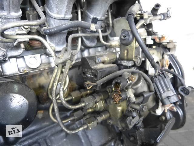 Б/у топливный насос высокого давления/трубки/шест для легкового авто Opel Corsa 5d B 1,7D- объявление о продаже  в Яворове (Львовской обл.)