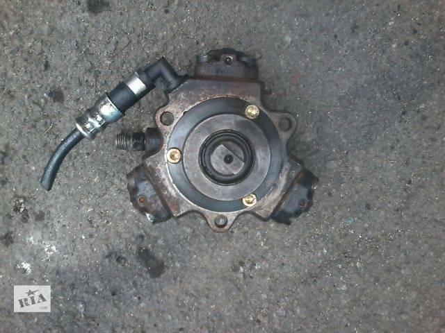 бу Б/у топливный насос высокого давления/трубки/шест для легкового авто Opel Tigra1.3CDTI в Луцке