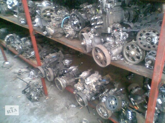 продам Б/у топливный насос высокого давления/трубки/шест для легкового авто Opel Vectra A бу в Луцке