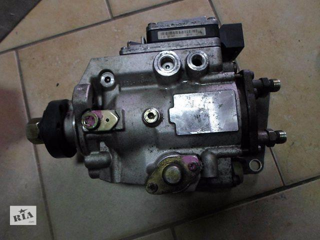 бу Б/у топливный насос высокого давления/трубки/шест для легкового авто Opel Zafira в Луцке