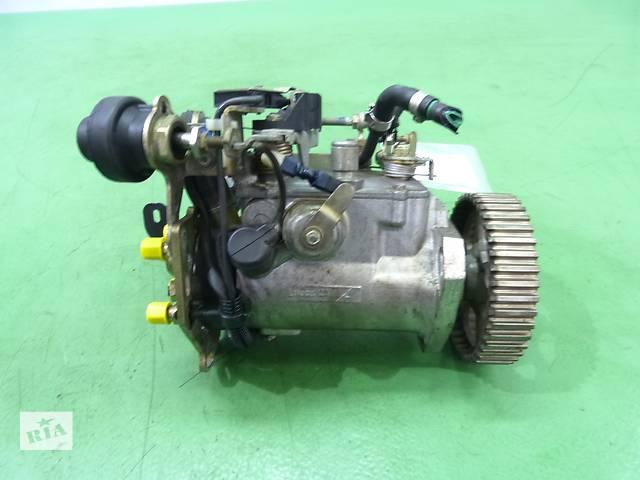 Б/у топливный насос высокого давления/трубки/шест для легкового авто Peugeot 406 1,9TD- объявление о продаже  в Яворове (Львовской обл.)