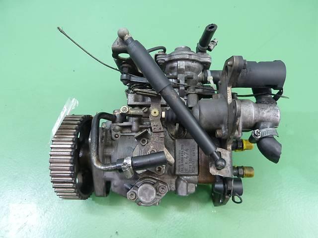 Б/у топливный насос высокого давления/трубки/шест для легкового авто Peugeot 605 2,1TD- объявление о продаже  в Яворове (Львовской обл.)