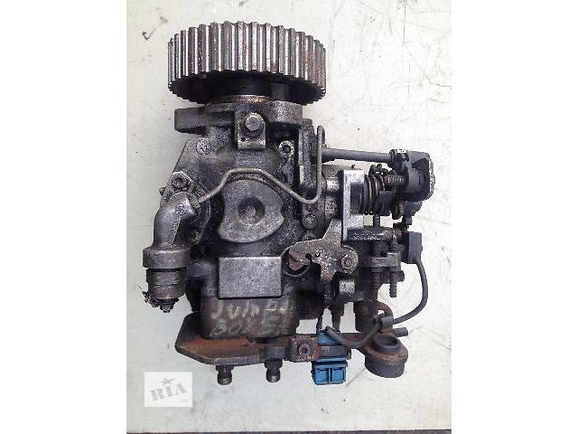 продам Б/у топливный насос высокого давления/трубки/шест для легкового авто Peugeot Boxer 2.5 дизель 0460494460 бу в Луцке