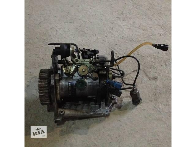 бу Б/у топливный насос высокого давления/трубки/шест для легкового авто Peugeot Partner  1.9 дизель, DW в Радивилове