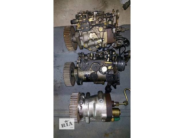 продам Б/у топливный насос высокого давления/трубки/шест для легкового авто Renault Kangoo бу в Луцке