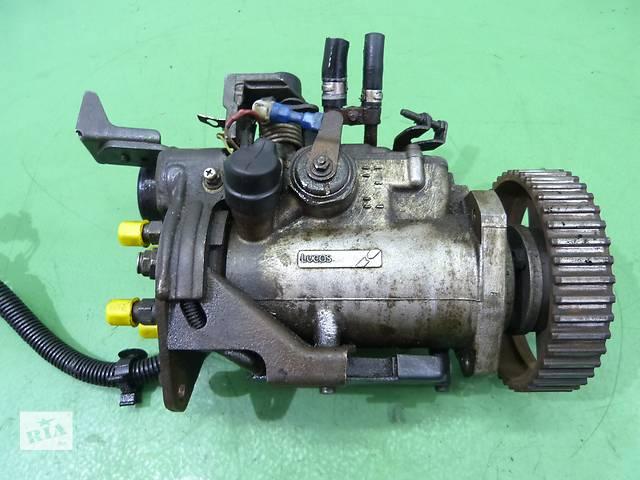 бу Б/у топливный насос высокого давления/трубки/шест для легкового авто Skoda Felicia 1,9D в Яворове (Львовской обл.)
