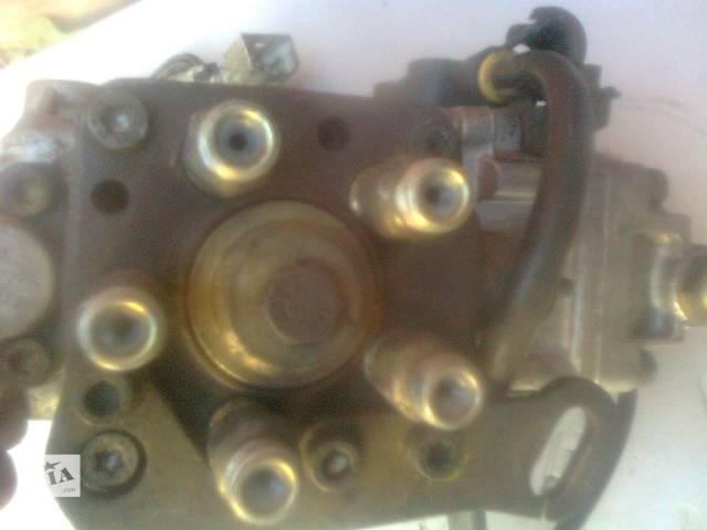 продам Б/у топливный насос высокого давления/трубки/шест для микроавтобуса Volkswagen LT бу в Ковеле