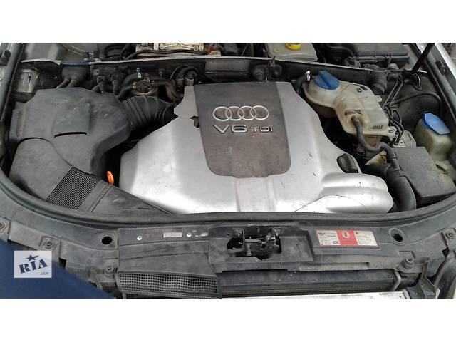 Б/у топливный насос высокого давления/трубки/шест для седана Audi A6- объявление о продаже  в Львове