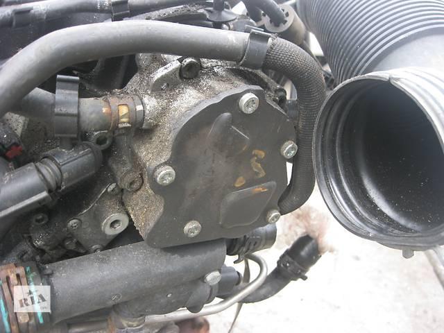 купить бу Б/у топливный насос высокого давления Volkswagen Caddy в Ровно