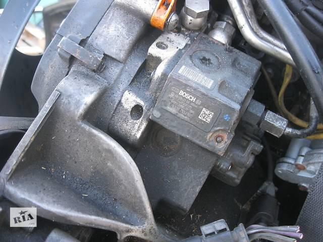Б/у топливный насос высокого давления Volkswagen Crafter 2.5 tdi- объявление о продаже  в Ровно