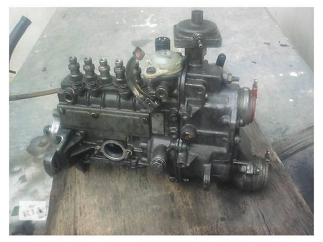 продам Б/у топливний насос високого тиску/трубки/шестерн для легкового авто Mercedes 124 2.5 td бу в Ужгороде